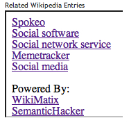 Wikimatix